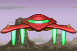 Metroid - Zero Mission GBA 002
