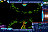 Metroid - Zero Mission GBA 007