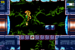 Metroid - Zero Mission GBA 008