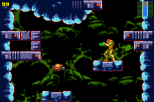 Metroid - Zero Mission GBA 015