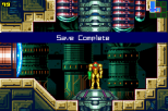 Metroid - Zero Mission GBA 017
