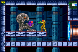 Metroid - Zero Mission GBA 019