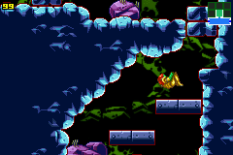 Metroid - Zero Mission GBA 021