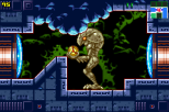 Metroid - Zero Mission GBA 027