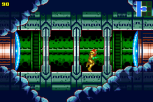 Metroid - Zero Mission GBA 030