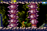 Metroid - Zero Mission GBA 035