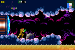 Metroid - Zero Mission GBA 037