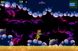 Metroid - Zero Mission GBA 038
