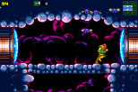 Metroid - Zero Mission GBA 039