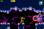 Metroid - Zero Mission GBA 040