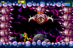 Metroid - Zero Mission GBA 044
