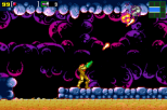 Metroid - Zero Mission GBA 050