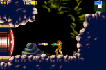 Metroid - Zero Mission GBA 052