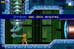 Metroid - Zero Mission GBA 053