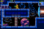 Metroid - Zero Mission GBA 058