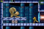 Metroid - Zero Mission GBA 060