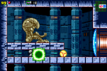 Metroid - Zero Mission GBA 062
