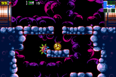 Metroid - Zero Mission GBA 065