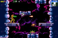 Metroid - Zero Mission GBA 066