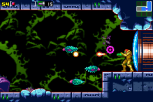 Metroid - Zero Mission GBA 068