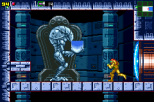 Metroid - Zero Mission GBA 070