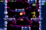 Metroid - Zero Mission GBA 071