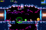 Metroid - Zero Mission GBA 072
