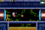 Metroid - Zero Mission GBA 084