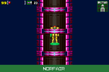Metroid - Zero Mission GBA 093