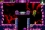 Metroid - Zero Mission GBA 094