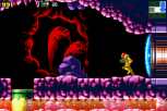Metroid - Zero Mission GBA 095