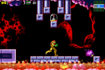 Metroid - Zero Mission GBA 096