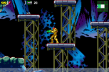 Metroid - Zero Mission GBA 101
