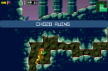 Metroid - Zero Mission GBA 103