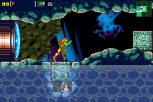 Metroid - Zero Mission GBA 106