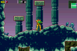 Metroid - Zero Mission GBA 112