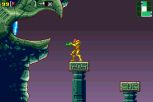 Metroid - Zero Mission GBA 113