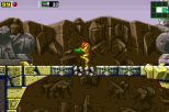 Metroid - Zero Mission GBA 114