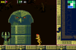Metroid - Zero Mission GBA 115