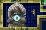 Metroid - Zero Mission GBA 117
