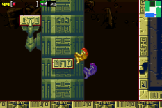Metroid - Zero Mission GBA 120