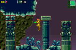 Metroid - Zero Mission GBA 123