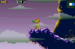 Metroid - Zero Mission GBA 125