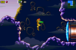 Metroid - Zero Mission GBA 126