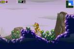 Metroid - Zero Mission GBA 127