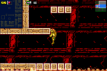 Metroid - Zero Mission GBA 134
