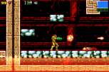 Metroid - Zero Mission GBA 135