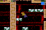 Metroid - Zero Mission GBA 136
