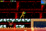 Metroid - Zero Mission GBA 137