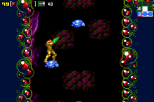 Metroid - Zero Mission GBA 147